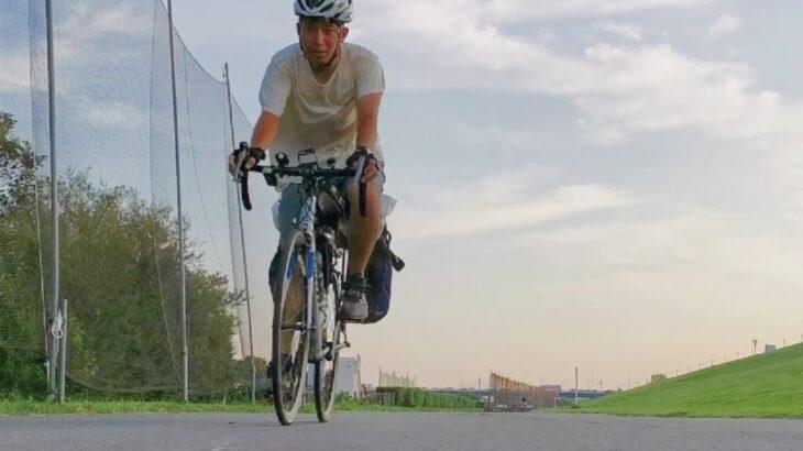 【自転車日本縦断】鹿児島〜新潟一人旅